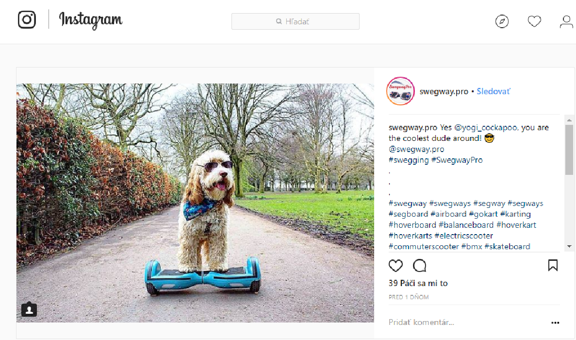 Pripravili sme si pre Vás pár zaujímavých obrázkov hoverboardov. Hoverboardy  sú veľmi zaujímavý produkt 0f3f7c2b50f