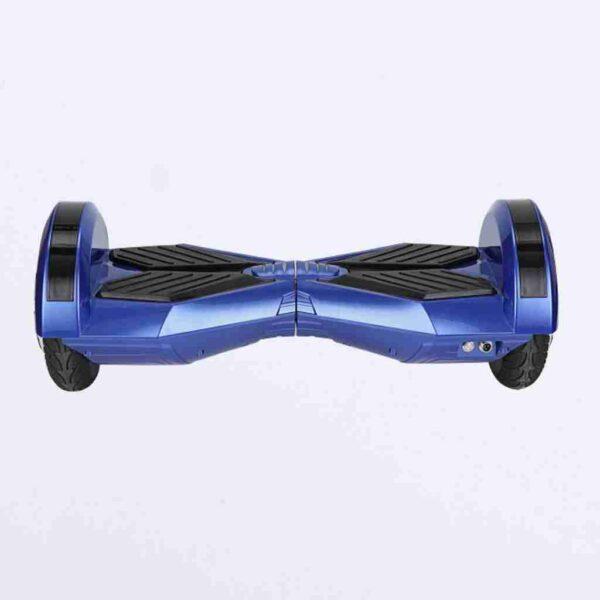 Hoverboard Kolonožka 8 palcová Modrá spredu