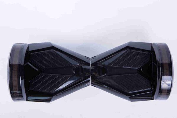 Hoverboard 8 palcový čierny z hora