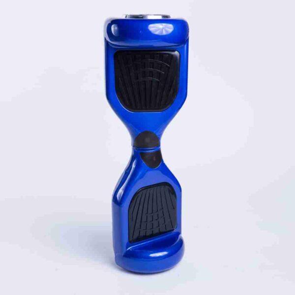 Hoverboard kolonožka 6,5 palcová modrá na stojato