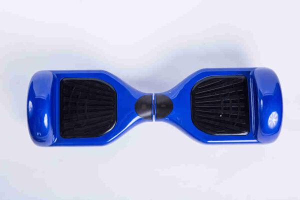 Hoverboard kolonožka 6,5 palcová modrá z hora