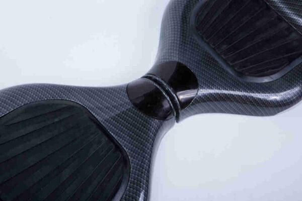 Kryty na 10 palcový hoverboard detail stred