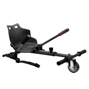 Hovercart - sedačka pre hoverboard - obrázok