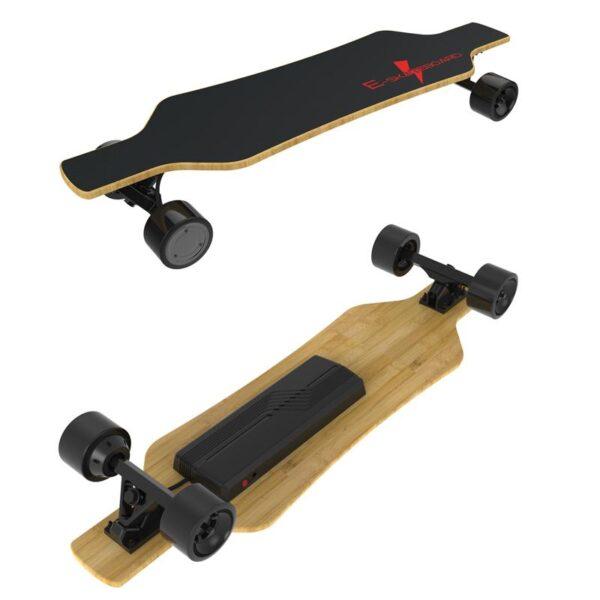 Elektrický longboard Benchwheel E-S